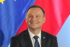 Andrzej Duda tym razem nie będzie niczego podpisywał.