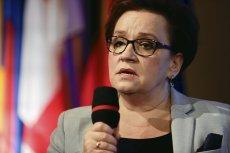 """Działania Anny Zalewskiej zostały skrytykowane przez dziennikarza """"Sieci"""" Konrada Kołodziejskiego. Wytknięto mu za to hipokryzję."""