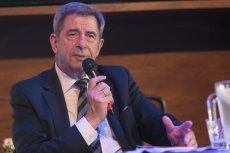 Prof. Zoll ocenia, że reformy Ziobro naruszają trójpodział władzy w Polsce