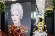 Celebryci promowali się na pogrzebie Kory.