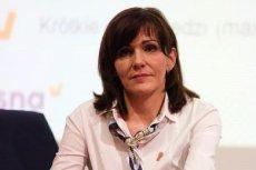Gabriela Morawska-Stanecka może być kandydatką Lewicy na prezydenta.