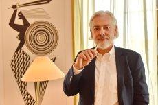 Jacek Olczak jest  prezesem ds. operacyjnych w globalnych strukturach Philip Morris International.