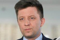 Michał Dworczyk zapowiada, że do końca tygodnia poznamy nazwisko nowej minister sportu.