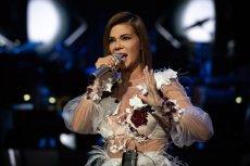 Edyta Górniak zaśpiewała na tegorocznej edycji festiwalu w Opolu.