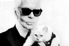 Lagerfeld miał 85 lat.