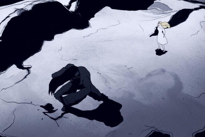 """""""Czarna Polana"""" to animacja, nad którą pracowało sześciu animatorów, charakteryzujących się różnymi stylami"""