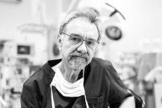 Prof. Romuald Dębski wcale nie był zwolennikiem aborcji. Ale deklarował, że dopóki będzie dozwolona, będzie stał po stronie kobiet.