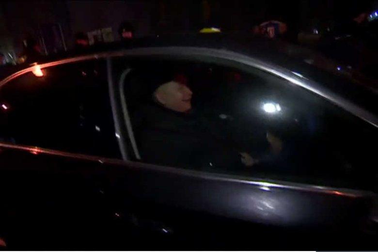 Jarosław Kaczyński w nocy z piątku na sobotę opuszcza Sejm.