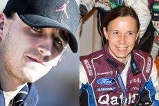 Robert Kubica w WRC będzie jeździł z kobietą? Spekuluje się, że jego pilotem może zostać Ilka Minor.