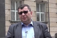 Zbigniew Stonoga już nie chce uciekać z Polski