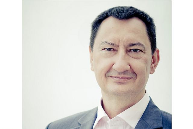 dr Bogusław Grabowski – Członek Rady Programowej Kongresu Obywatelskiego