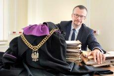 Ceniony i nagradzany sędzia Jarosław Gwizdak rozważa porzucenie sędziowskiej togi, jeśli PiS uda się przejąć kontrolę nad sądownictwem.
