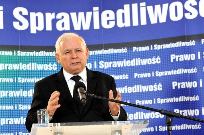 OPZZ nie będzie czekać. Zapowiada ogólnopolskie protesty. Czują się oszukani przez Jarosława Kaczyńskiego.