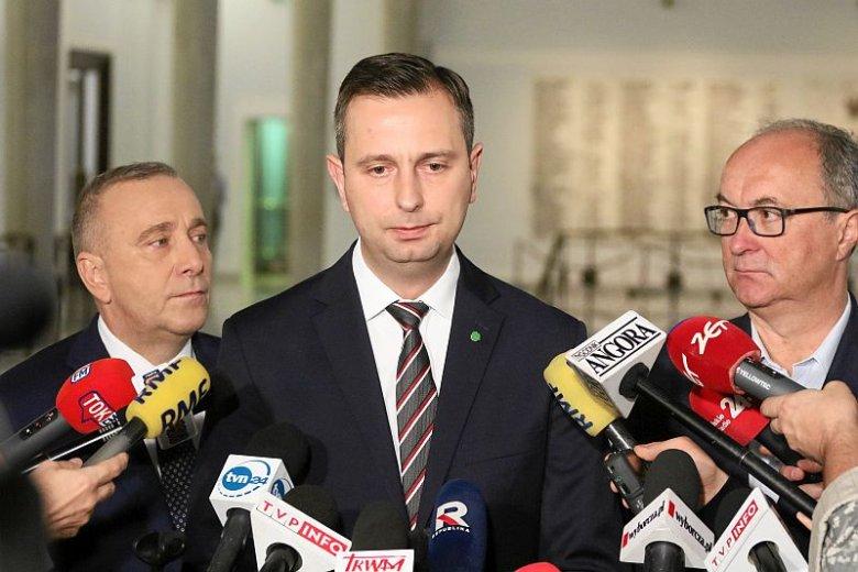 Lech Wałęsa nie zagłosuje na Kosiniaka-Kamysza, bo jego zdaniem szef PSL jest potencjalnie niebezpieczny.