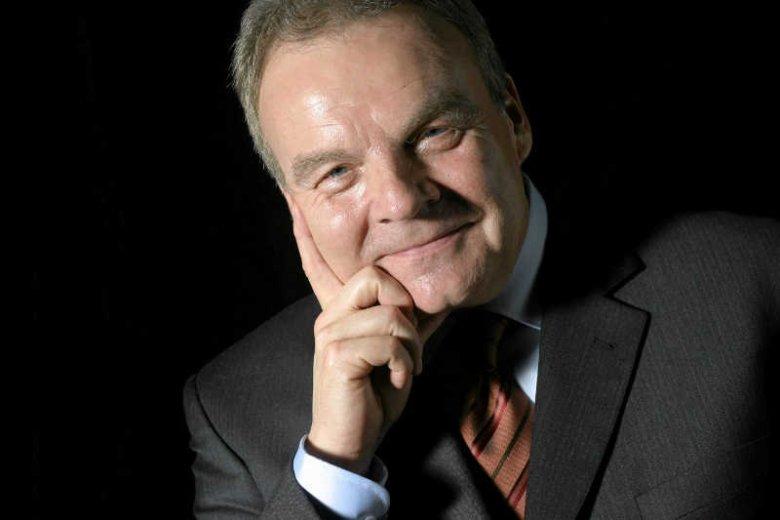 Andrzej Malinowski, prezes Pracodawców RP