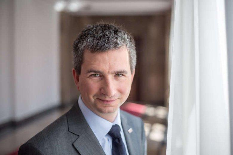 Mateusz Szczurek został uznany najlepszym ministrem finansów w 2014 roku w Europie Środkowo-Wschodniej