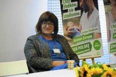 Politycy krytykują atak tygodnika Karnowskich na Annę Grodzką.