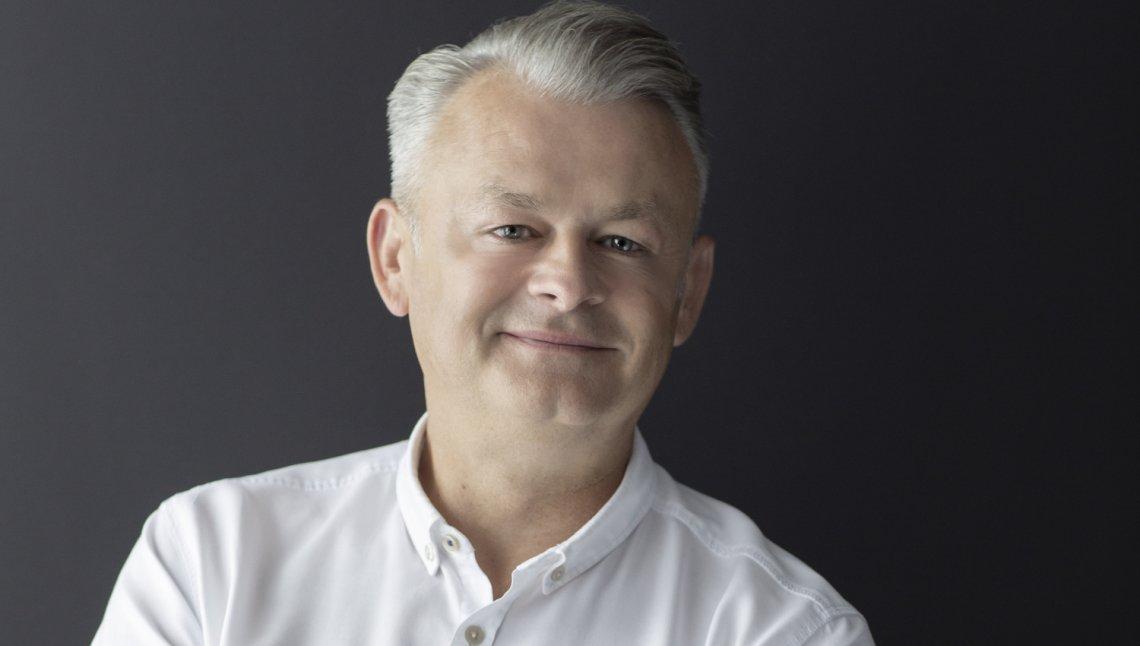 Artur Kazienko, prezes Kazar Group.