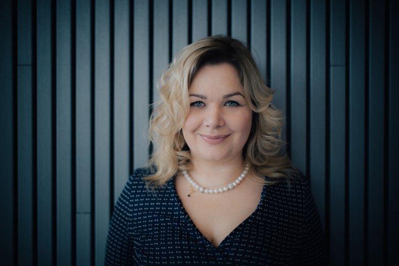 Inessa Krivosheya pracuje obecnie na stanowisku ''HR Manager and HR Business Partner'' w Citi Service Center Poland. W grupie Citi robi karierę już od 17 lat