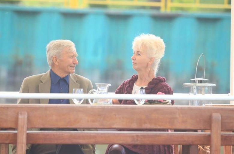 Eugeniuszowi i Lilianie nie wyszło w programie