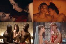 Prawdziwe sceny seksu są zwykle domeną kiną artystycznego i undergroundowego