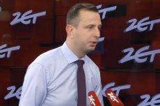 Władysław Kosiniak-Kamysz zapewnił w Radiu Zet, że jest gotowy do startu w wyborach prezydenckich. Zaapelował o prawybory do Platformy Obywatelskiej.