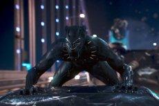 """""""Czarna Pantera"""" to najnowsza adaptacja komiksu Marvela ze studia Disneya. Na ekrany polskich kin wchodzi 14 lutego."""