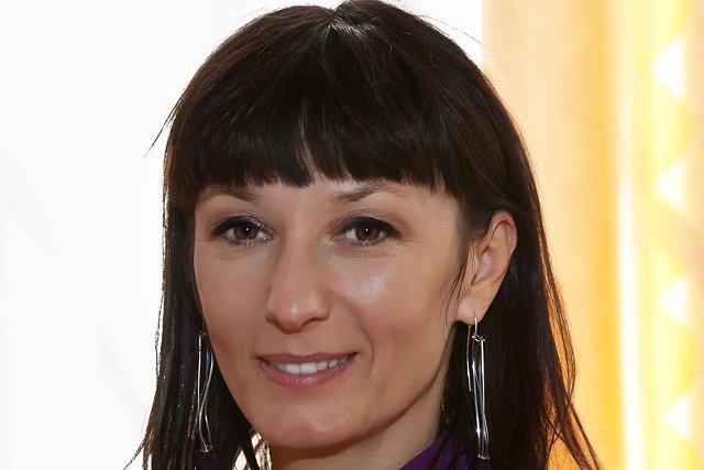 Moja rozmówczyni, Małgorzata Sobieszczak-Marciniak.