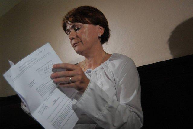 Dorota Kania lustruje otoczenie Andrzeja Dudy