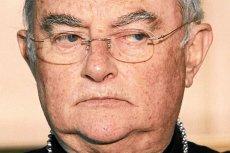 Arcybiskup Hoser przekonuje, że kobiety protestują przez nieporozumienie.