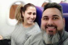 Filipowi Chajzerowi udało się pomóc temu hiszpańskiemu małżeństwu.