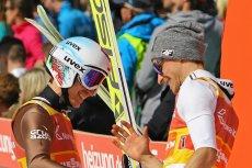 Zawody w Ruce to triumf polskich skoczków, Piotr Żyła zajął trzecie miejsce, a Kamil Stoch drugie. Pierwszy był Japończyk Ryoyu Kobayashi.
