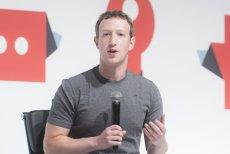 Szef Facebooka chce, aby uchodźcy mieli zapewniony dostęp do internetu. Jest w tej sprawie otwarty na współpracę z ONZ.
