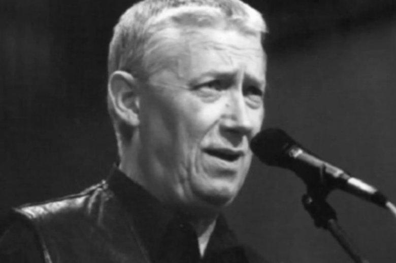 Wojciech Młynarski. Jego utwory są ponadczasowe.