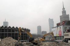 Wyburzenie Pałacu Kultury będzie oznaczać gigantyczne koszty i koszmarne utrudnienia dla mieszkańców Warszawy.