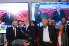 Konfederacja nie przypadła do gustu nowemu ambasadorowi Izraela w Polsce.