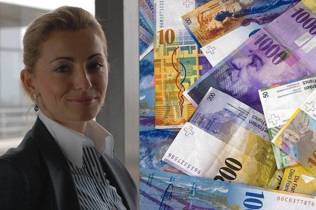 Prawnik Barbara Garlacz grozi bankom, że w sądach stracą wkrótce dużo więcej niż polubownie przewalutowując kredyty frankowe