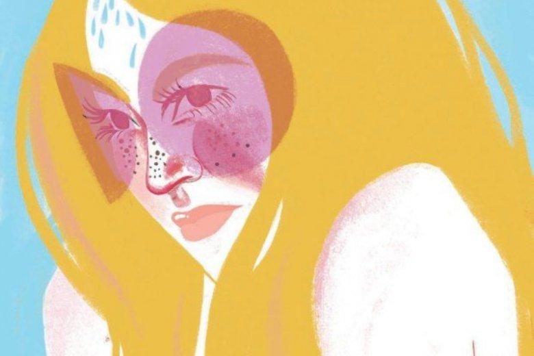 """""""Istota"""" to erotyczny komiks dla kobiet"""