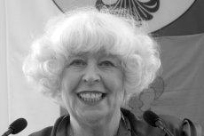 W wieku 81 lat zmarła Barbara Wachowicz-Napiórkowska.