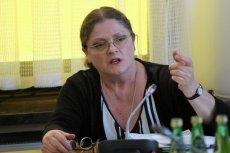 Krystyna Pawłowicz na Facebooku prawi o patriotyzmie, nacjonalizmie i szowinizmie