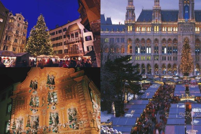 Targi bożonarodzeniowe na świecie