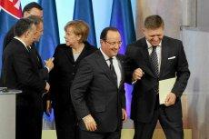Angela Merkel i szefowie rządów Francji, Polski, Czech, Słowacji oraz Węgier. Czy oni także byli podsłuchiwani przez NSA?