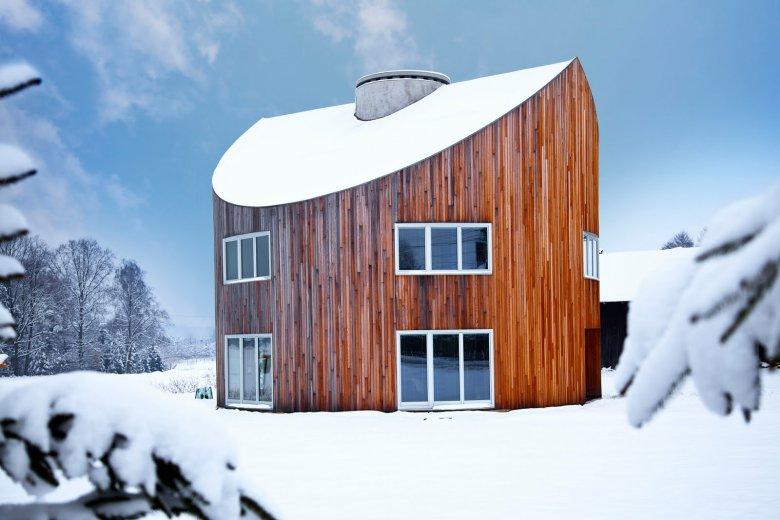 Dom TypOwy; fot. Tomek Baron, www.baron-baron.eu