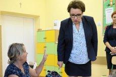 Sobota w szkolnej ławce już wkrótce może stać się standardem wśród warszawskich licealistów.