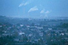 Zanieczyszczenia powietrza zabijają rocznie 45 tys. Polaków.