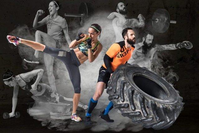 11 czerwca w Warszawie odbędzie się jeden z najbardziej kompleksowych eventów fitness, organizowany przez markę Reebok