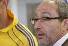 Kernesa wymienia się nawet jako kandydata na prezydenta Ukrainy.