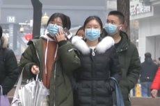W chińskim Wuhan przez nowego koronawirusa wprowadzono specjalne zasady. Nie działa komunikacja publiczna, ludzie muszą chodzić w maskach.