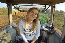 Agata i jej chłopak Marcin prowadzą kanał rolniczy. Takich osób jest o wiele więcej, a zainteresowanie tematyką - ogromne