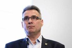 Nieoficjalnie: Piotr Woyciechowski odwołany po aferze podsłuchowej w Państwowej Wytwórni Papierów Wartościowych